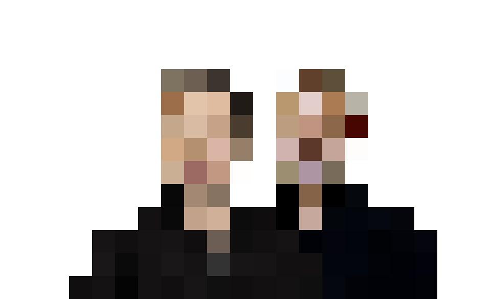 Die skinmed-Experten Dr. Sascha Dunst (links) und Alberto Sandon (rechts).