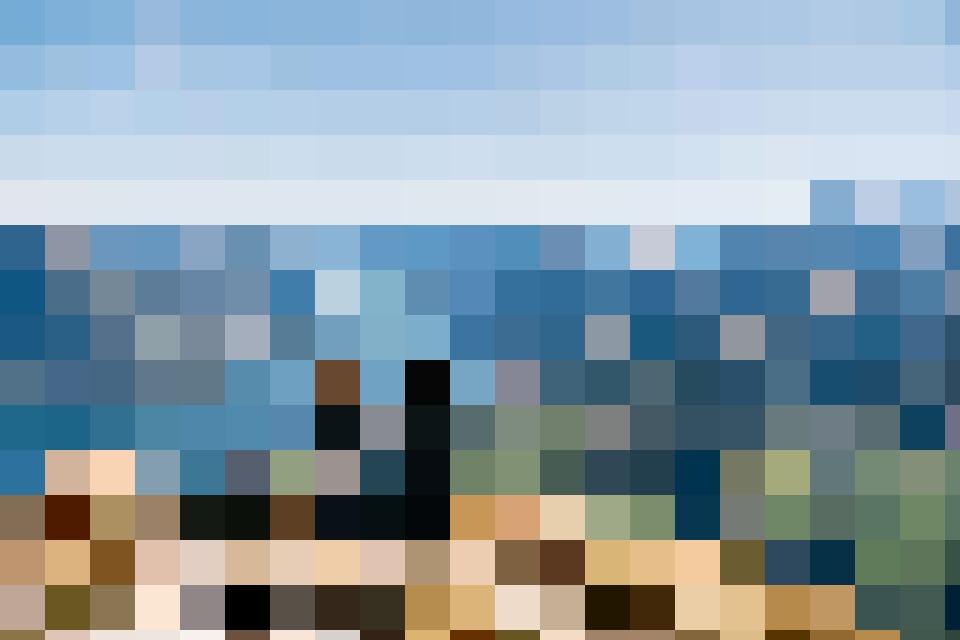 Bonheur au sommet – la vue sur le Niesen Kulm est à couper le souffle.
