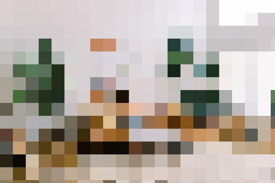 Tout d'abord, l'analyse de la pièce. Où est le soleil, où est l'ombre, comment sont orientées les fenêtres?