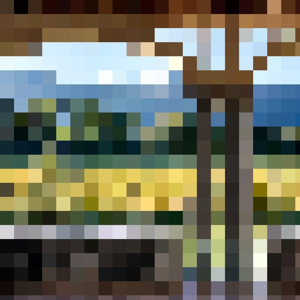 Viel Zeit fürs Dolce far niente: Bei solchen Aussichten kann man die Seele prächtig baumeln lassen und das einmalige Ambiente des Castello del Sole be...