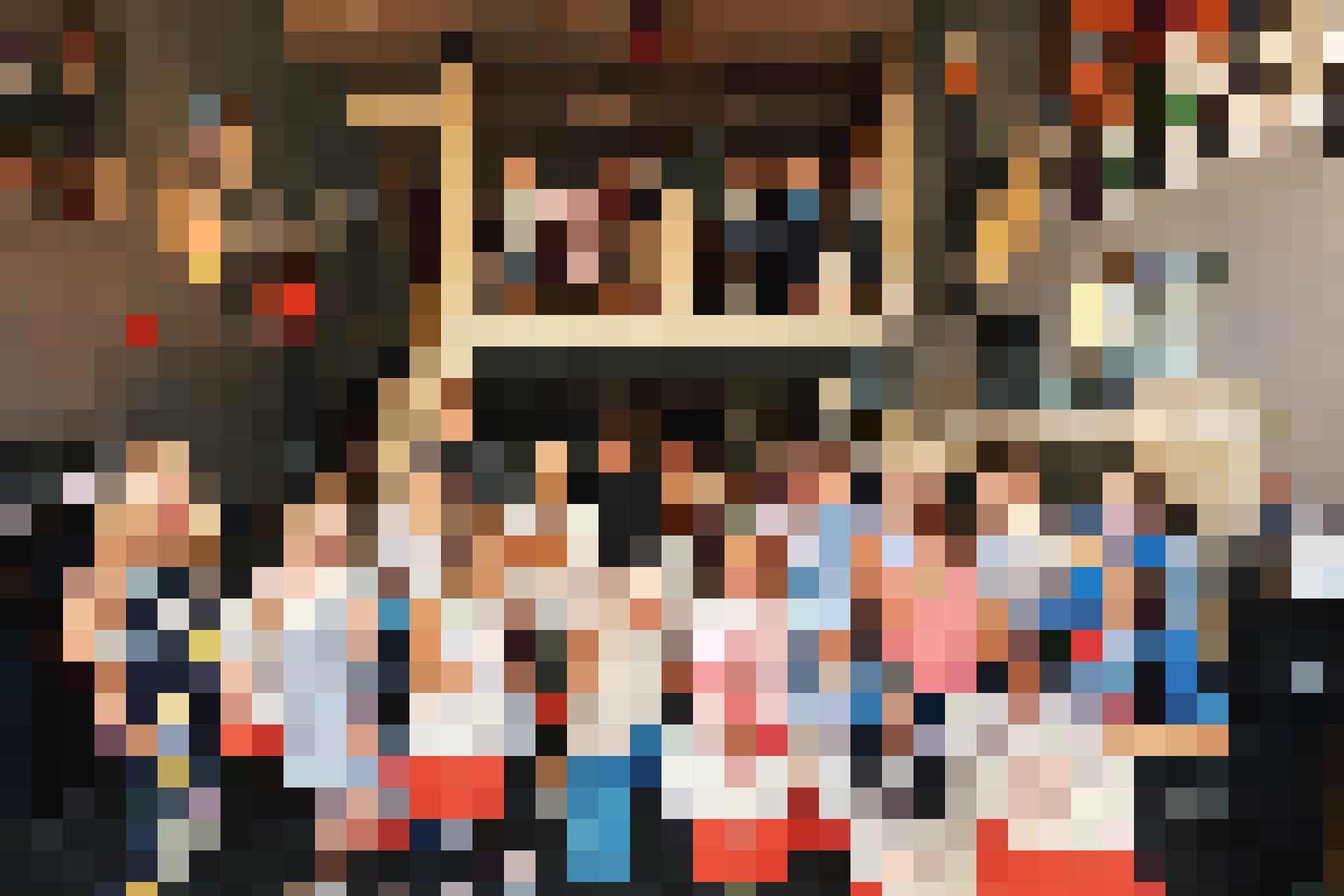 Seifenblasen und Geschenke: strahlende Gesichter am Workshop in Luzern.