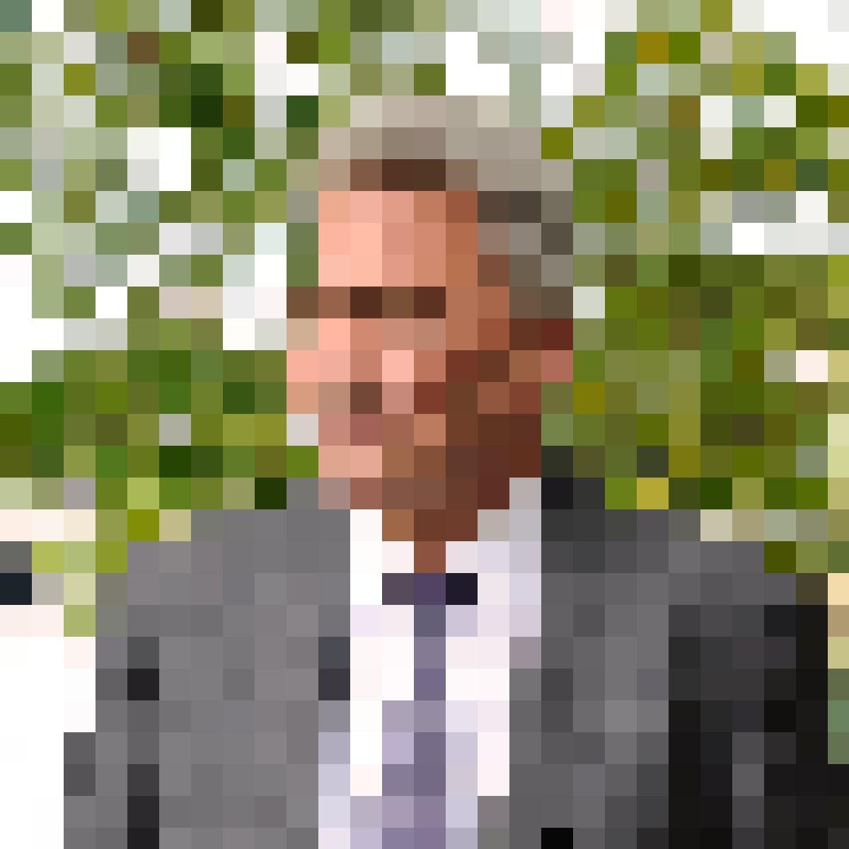 Beat Schättin, Leiter Vermögensverwaltung Private Kunden im Investment Office der Migros Bank, weiss mit Risiken umzugehen.