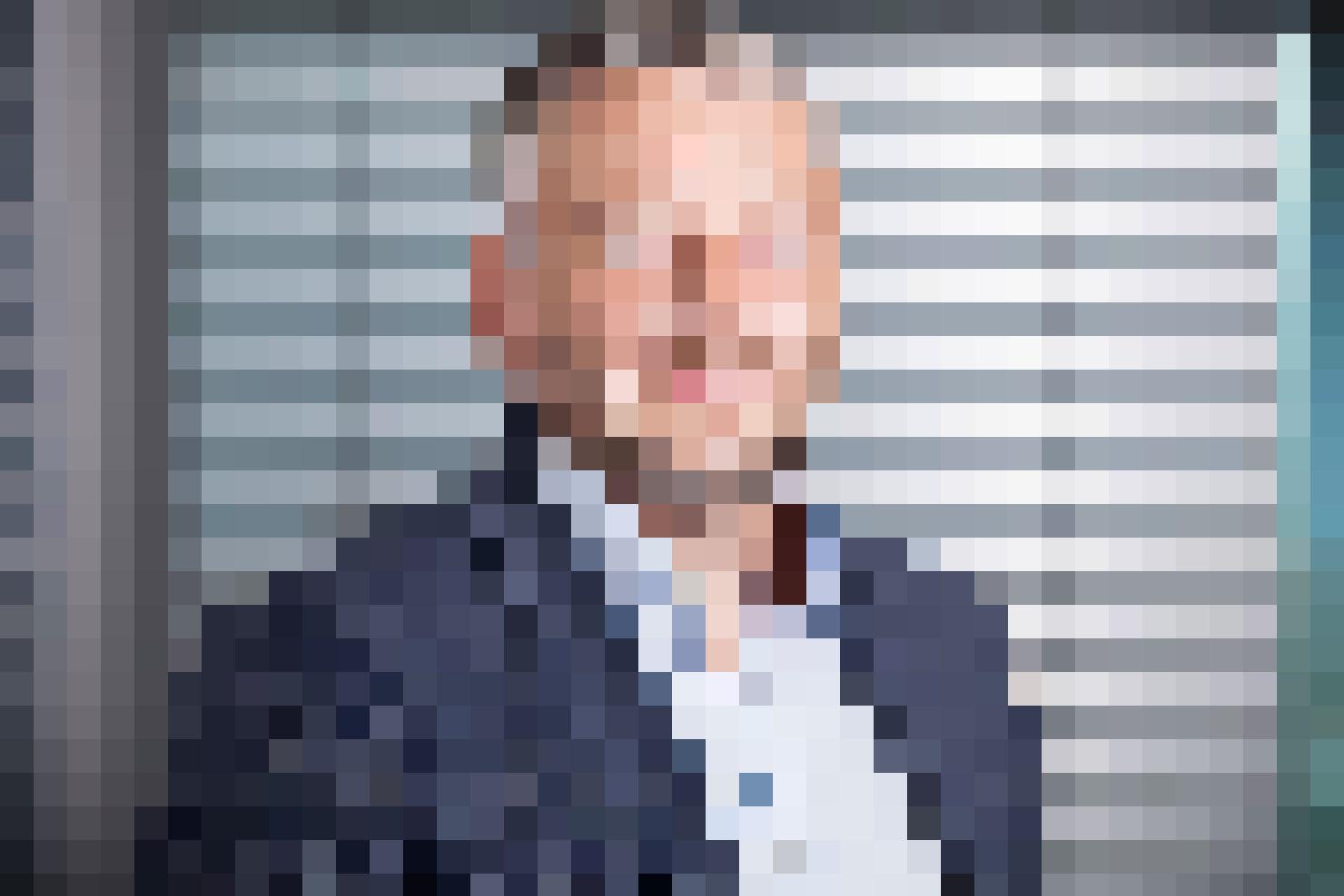 Christopher Tighe, Geschäftsführer Cisco Schweiz