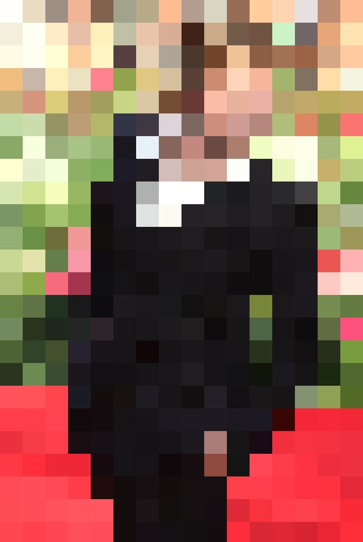 2. Mathieu Amalric: Dans «Quantum of Solace», Dominic Greene campe un méchant antipathique, mais pas vraiment odieux. Avec sa quête, il est loin du st...