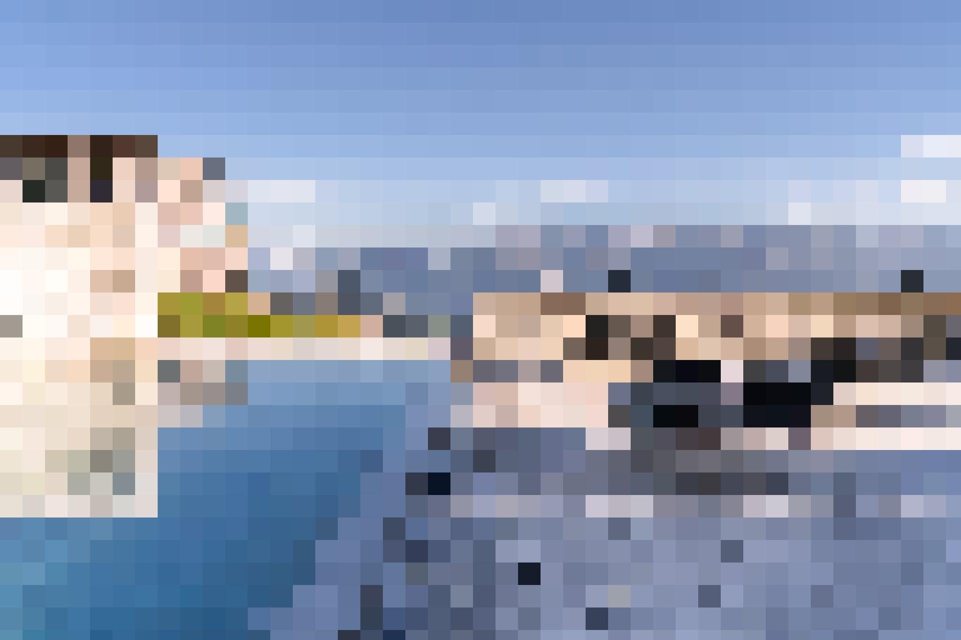 Die Aussicht vom Mineralbad & Spa Rigi Kaltbad ist bezaubernd