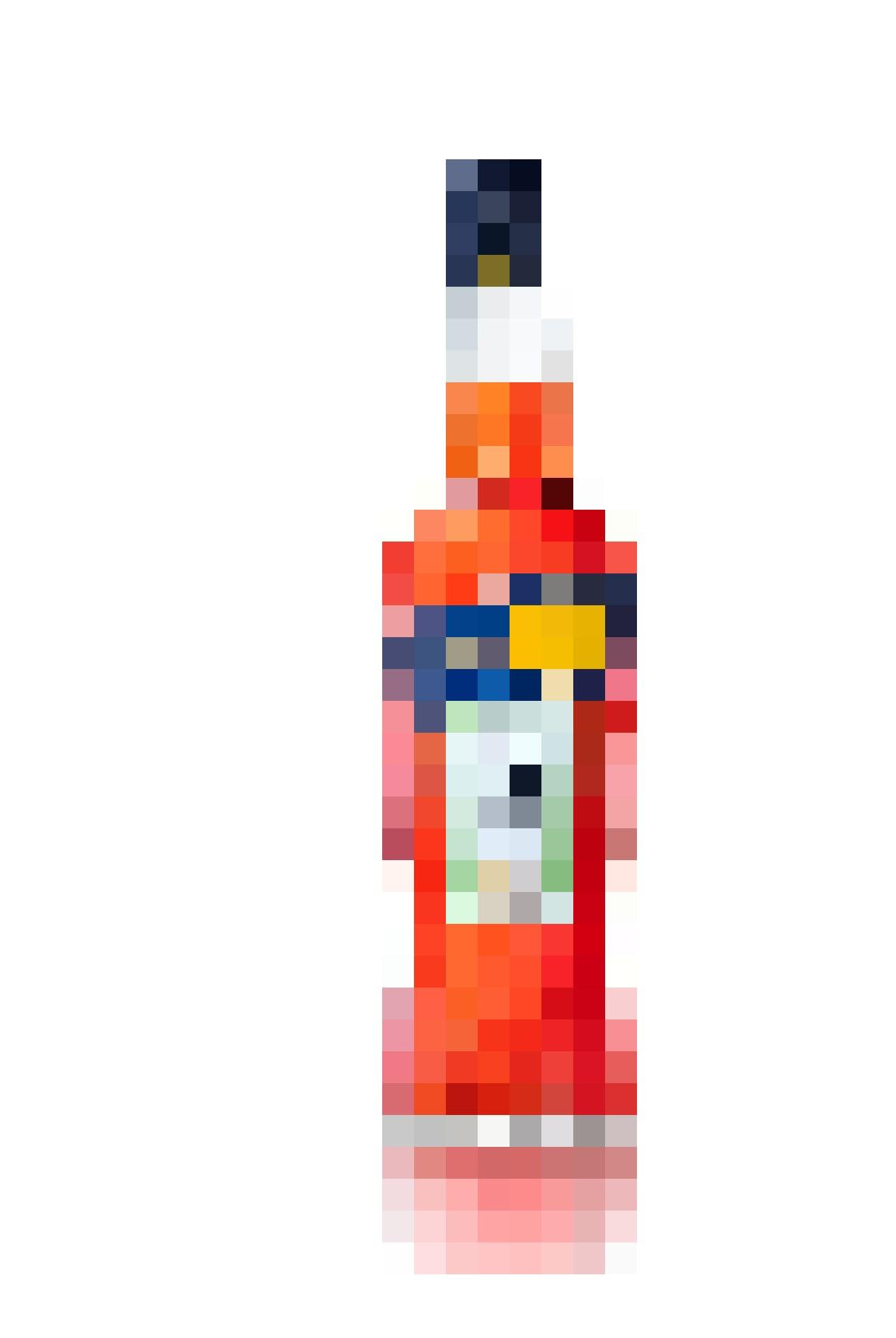 Festif: Aperol Bitter, 70cl, 11% vol., 14,50 francs, chez Coop**