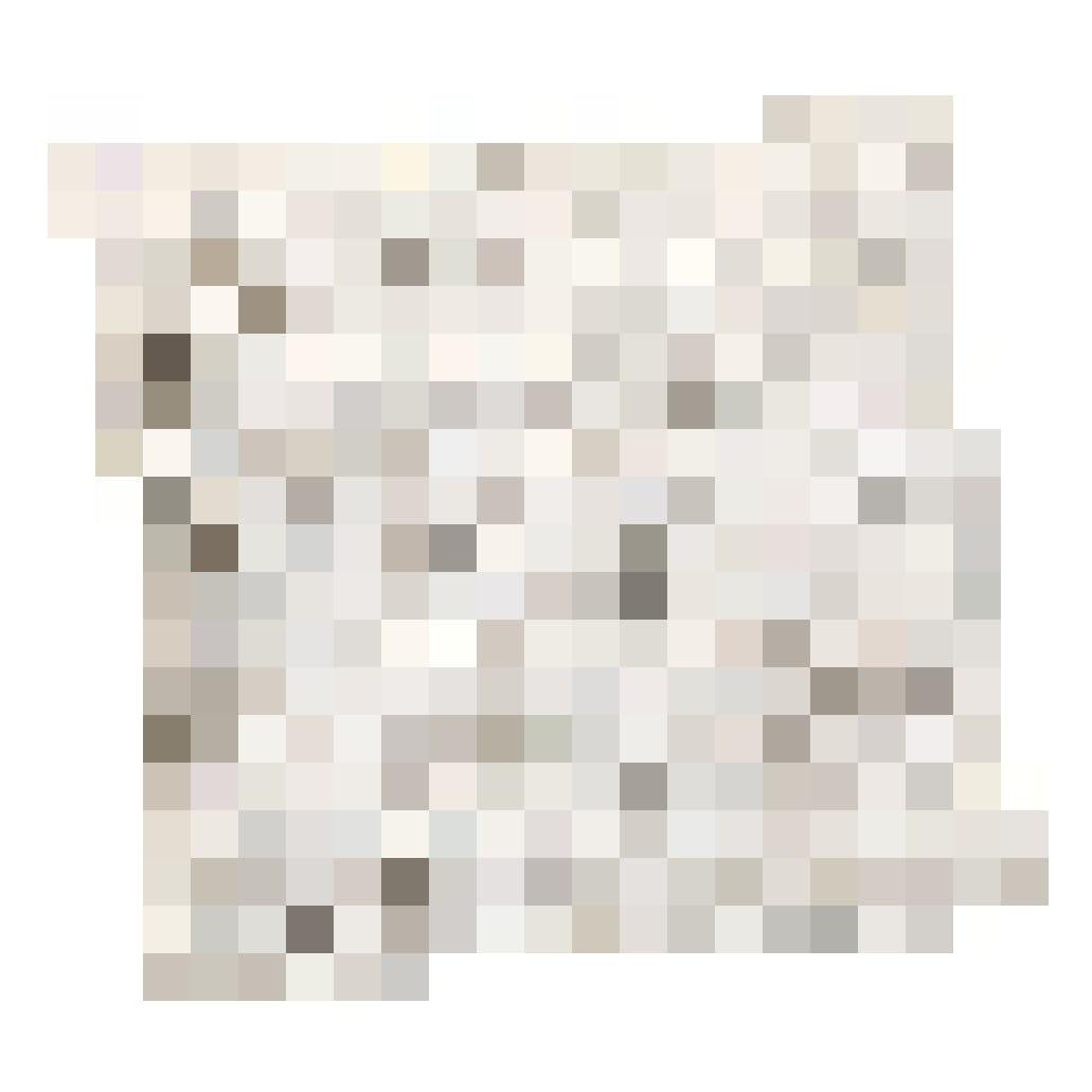 Effet crochet: Coussin Athina, 34,95 francs, chez Livique et sur