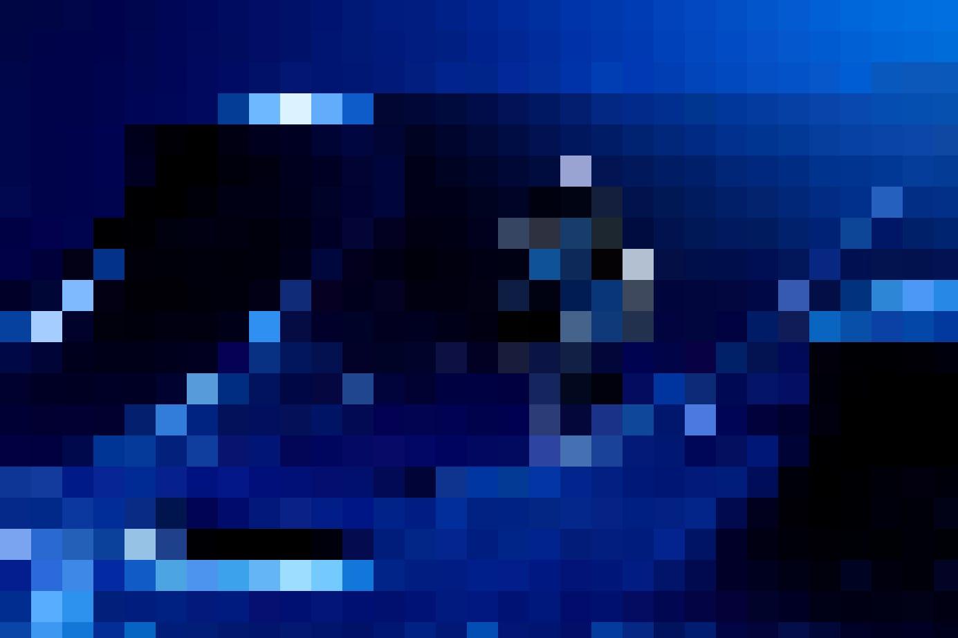 Longines Spirit – L3.810.4.93.0: 40.00 mm, automatique, cadran bleu soleillé, chiffres arabes appliques, Super-LumiNova®, heures, minutes, secondes,...
