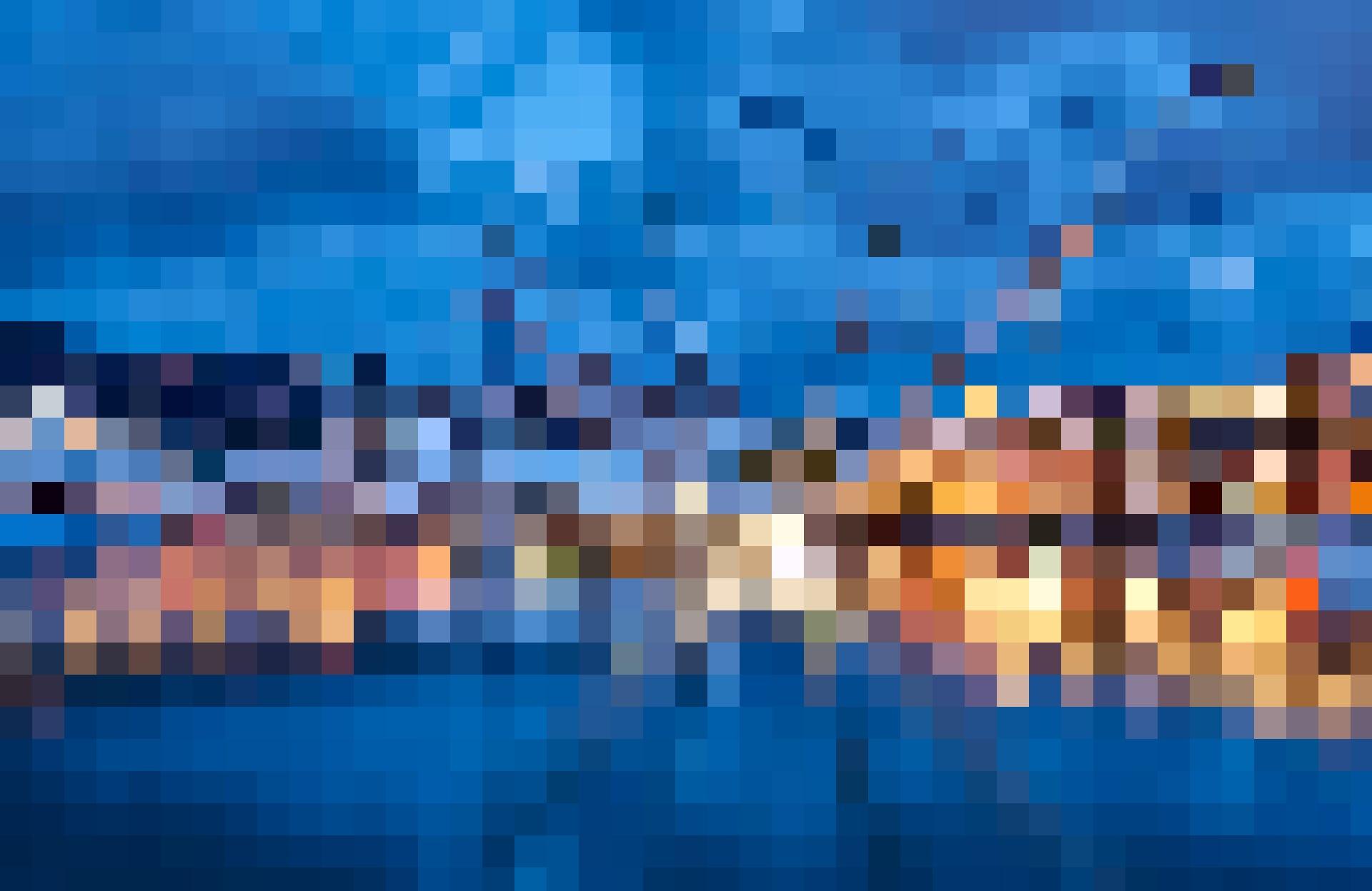 Ein Ort mit einer jahrhundertelangen Geschichte: Genuas Hafen.