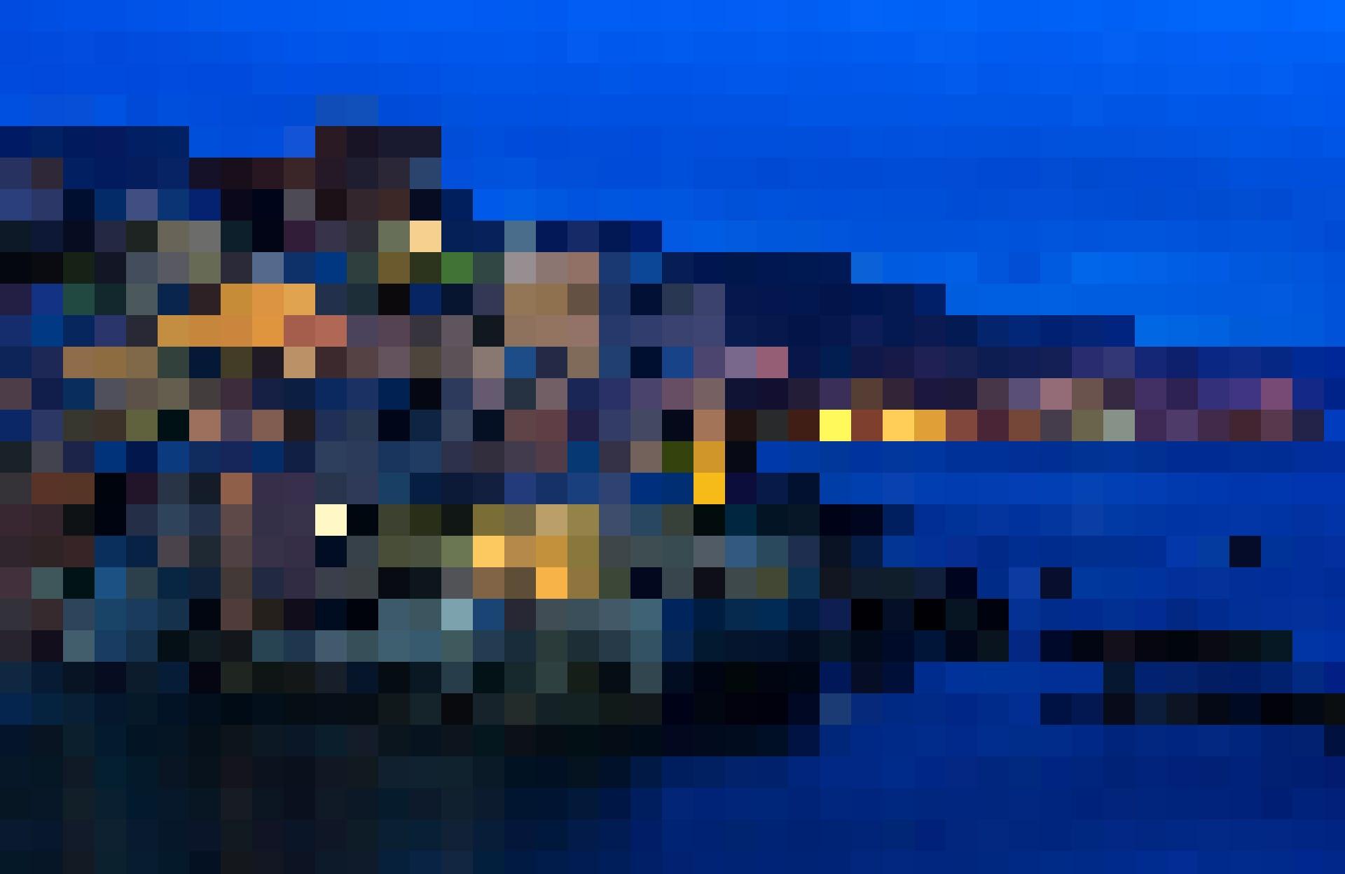 Dolce far niente: Das Stadtviertel Boccadasse ist perfekt, um sich den Sonnenuntergang über dem Meer anzusehen und einen Aperitif zu geniessen.