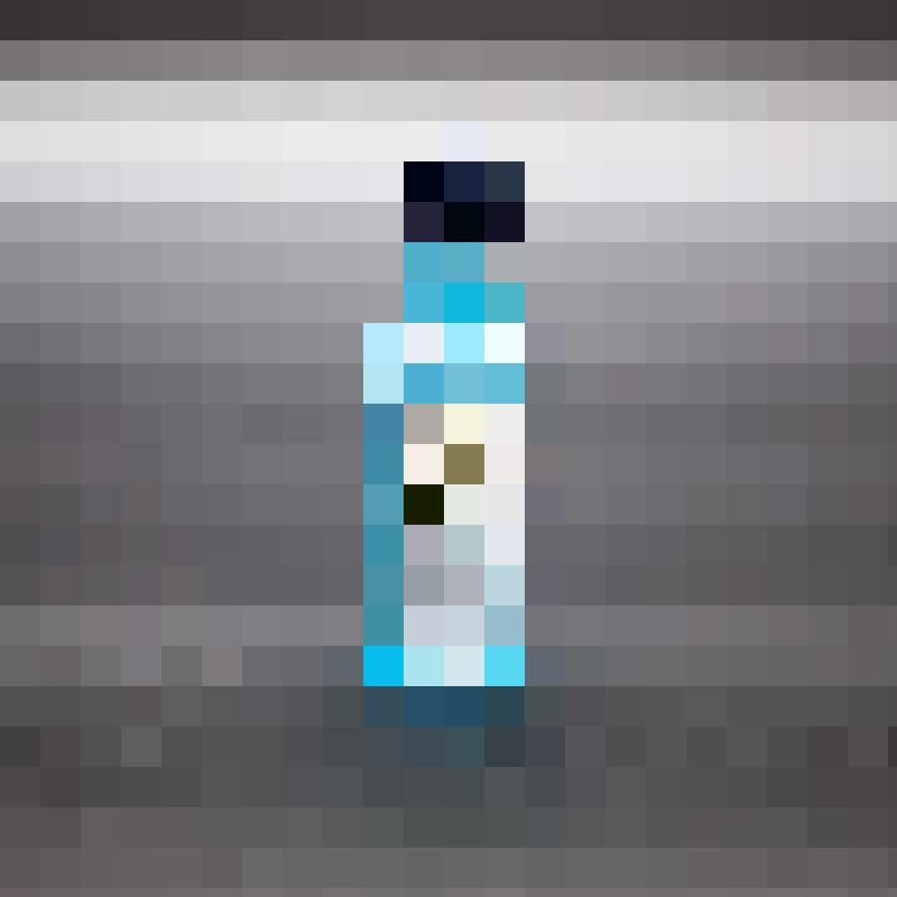 Der Bombay-Sapphire-Gin in der leuchtend blauen Flasche zählt zu den grossen Klassikern.