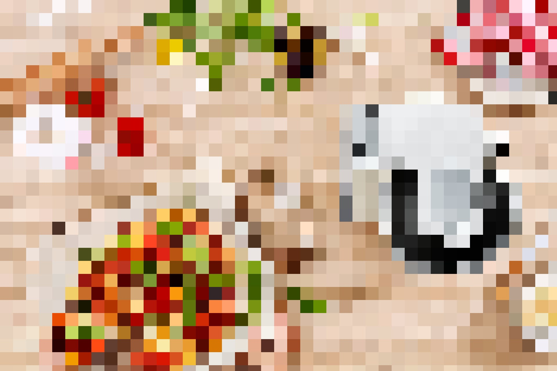 Les cuisiniers du dimanche aussi apprécient de déguster un menu fait maison, grâce au MUM 5 de Bosch.