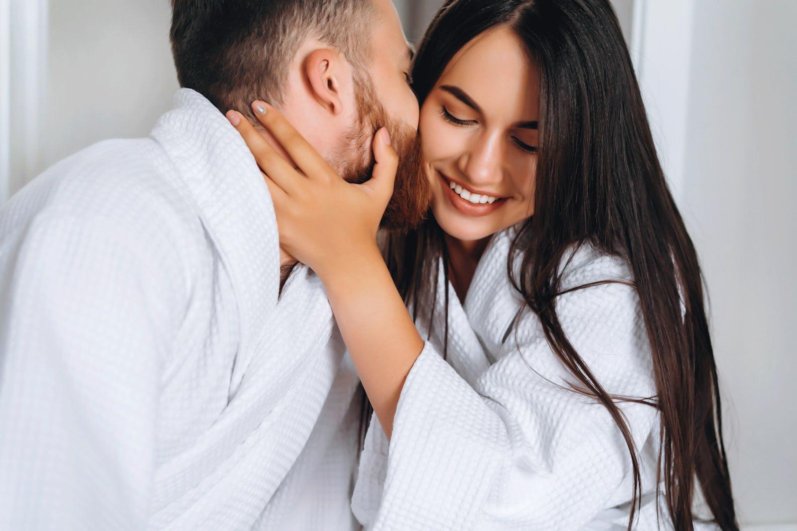 Dating für gebundene