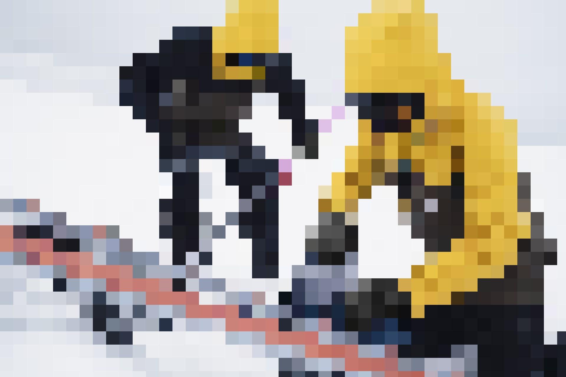 Bewegungsfreiheit, Belüftung und optimaler Schutz vor den Elementen ist zentral: Schneesportler.
