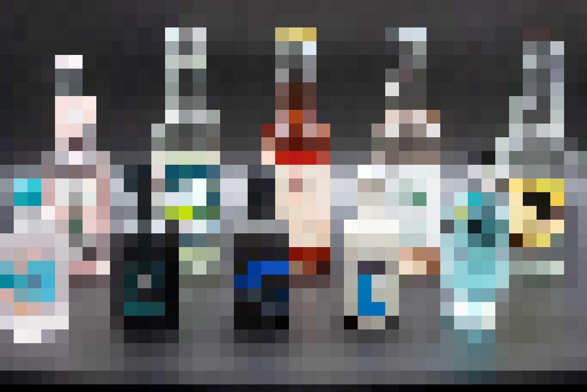 «Die jungen Wilden» – die dritte von fünf limitierten Gin-Boxen, zusammengestellt vom Gin-Experten Peter Jauch.