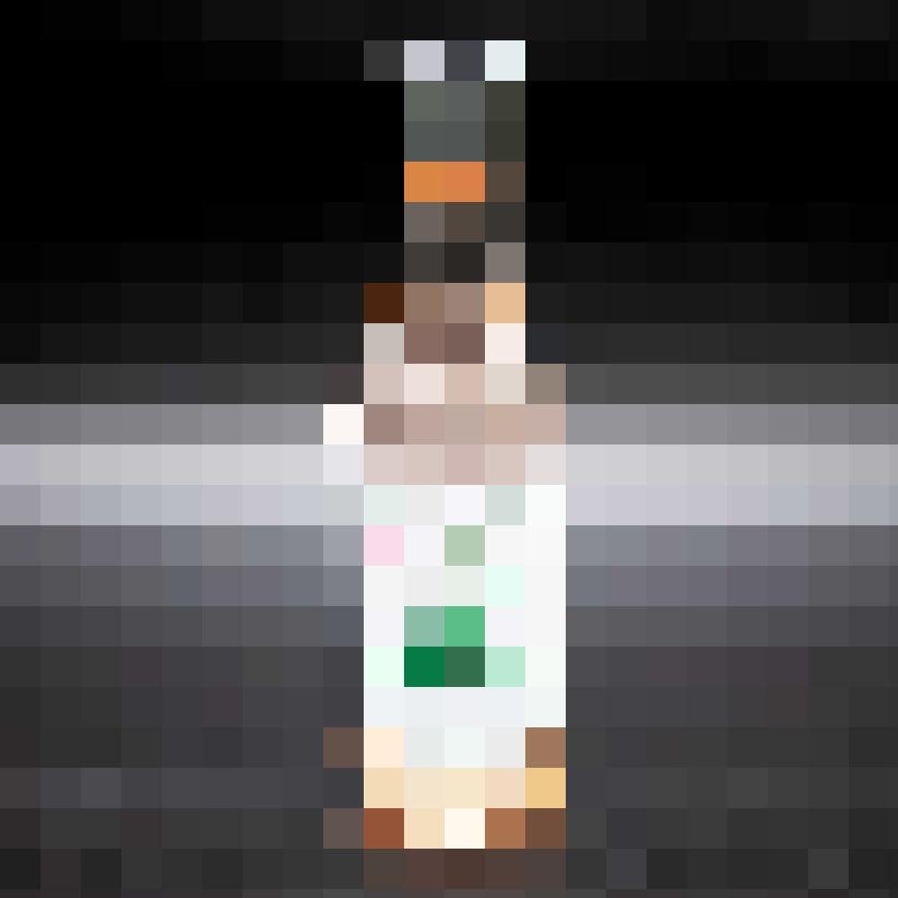Gewürzig-grün im Ansatz, apfelig-erfrischend im Abgang, das ist das Gents Swiss Sloe Tonic Water aus Zürich.