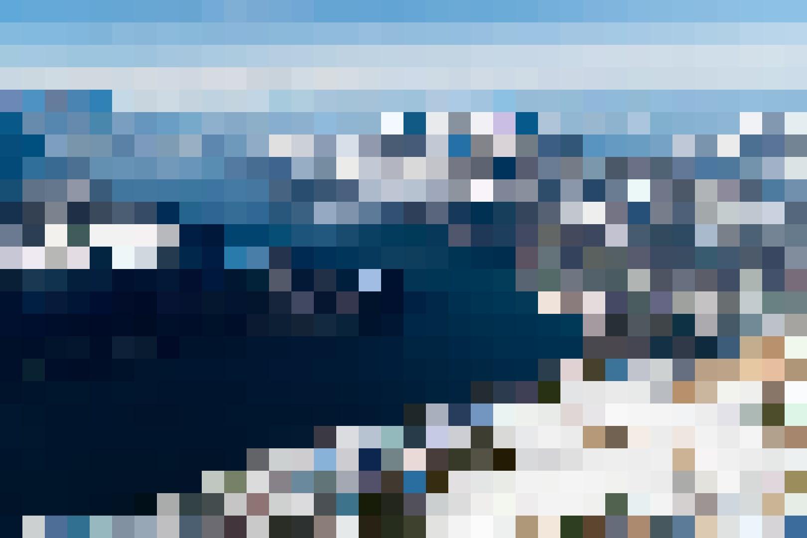 Der Tell-Pass ist quasi das «Mini-GA» für die Zentralschweiz: Blick auf den Vierwaldstättersee.