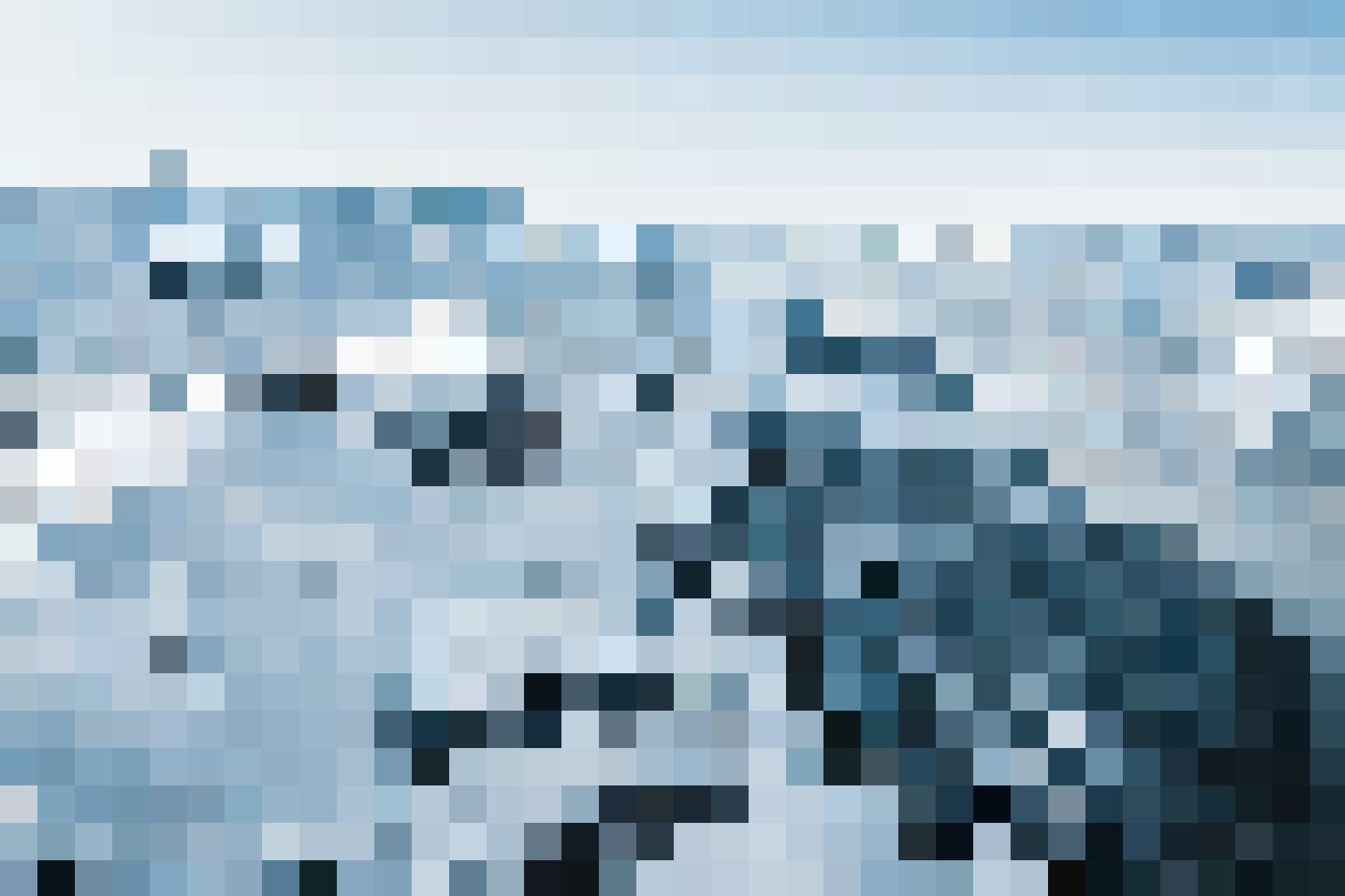 Ein empfehlenswerter Winterausflug: Die Aussicht von Fronalpstock ist atemberaubend.