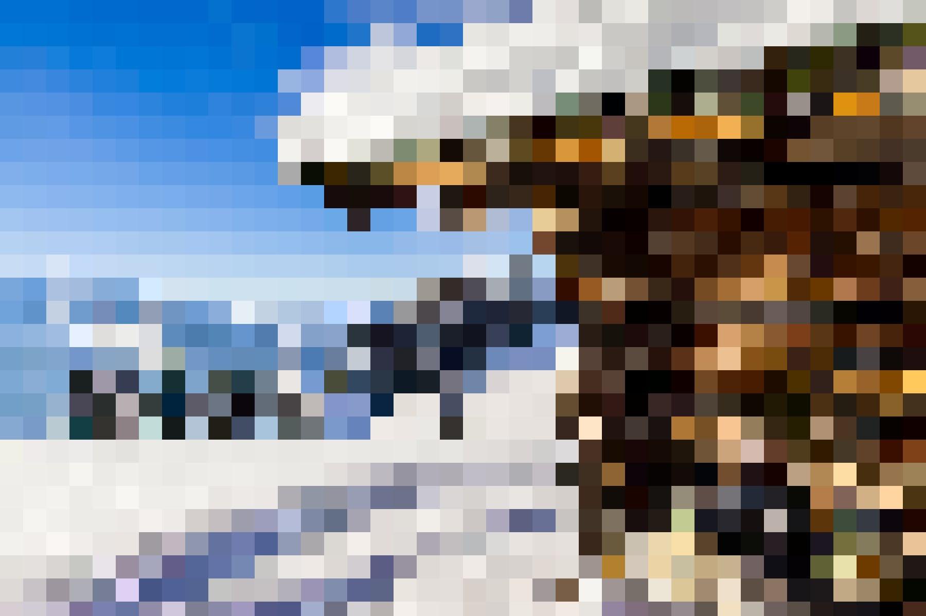 Winterwandern ist eines der zentralen Erlebnisse, um im Herzen des Berner Oberlandes bei sich selbst anzukommen: Es gibt unzählige Stellen zum Verweilen.