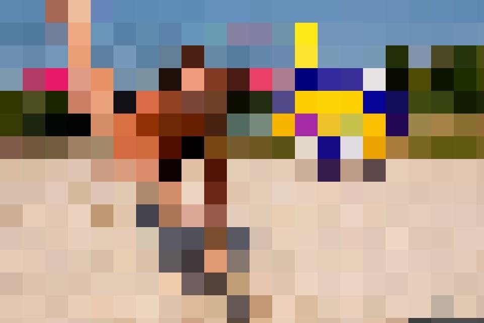 Auch eigens designte  Volleybälle sind beliebt auf Balleristo.