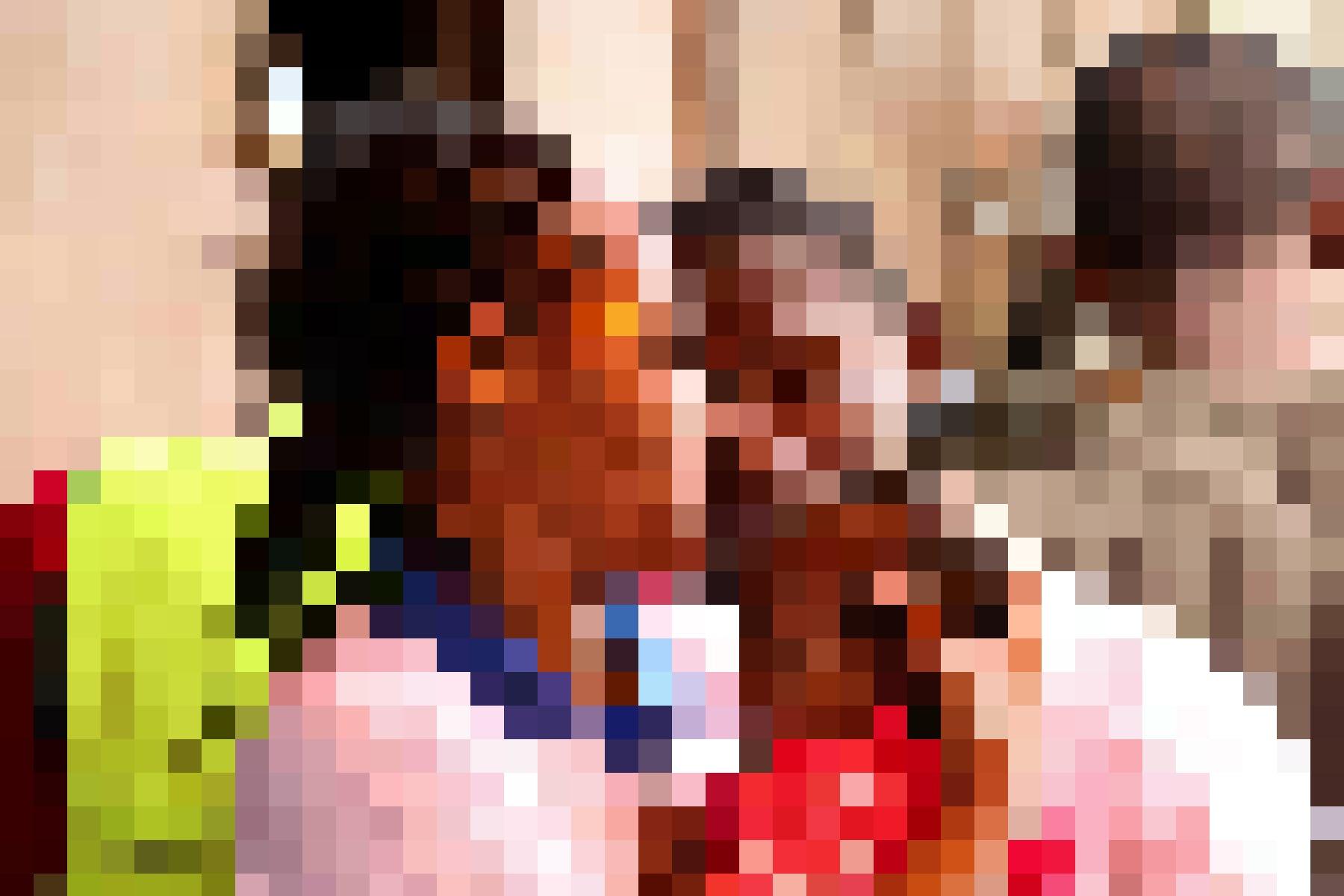 Teresa Ngigi, Psychologin bei SOS-Kinderdorf, ist Expertin für die psychischen Bedürfnisse von Kindern.