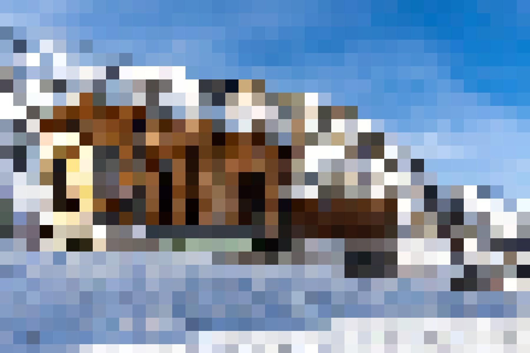 Übernachte im Herzen der Schweizer Alpen: Radisson Blu Hotel Reussen, Andermatt.