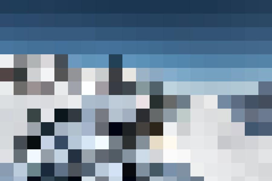 Dank der Winterlaken Card fahren Sie zum Spezialpreis von 49 Franken auf das Jungfraujoch.