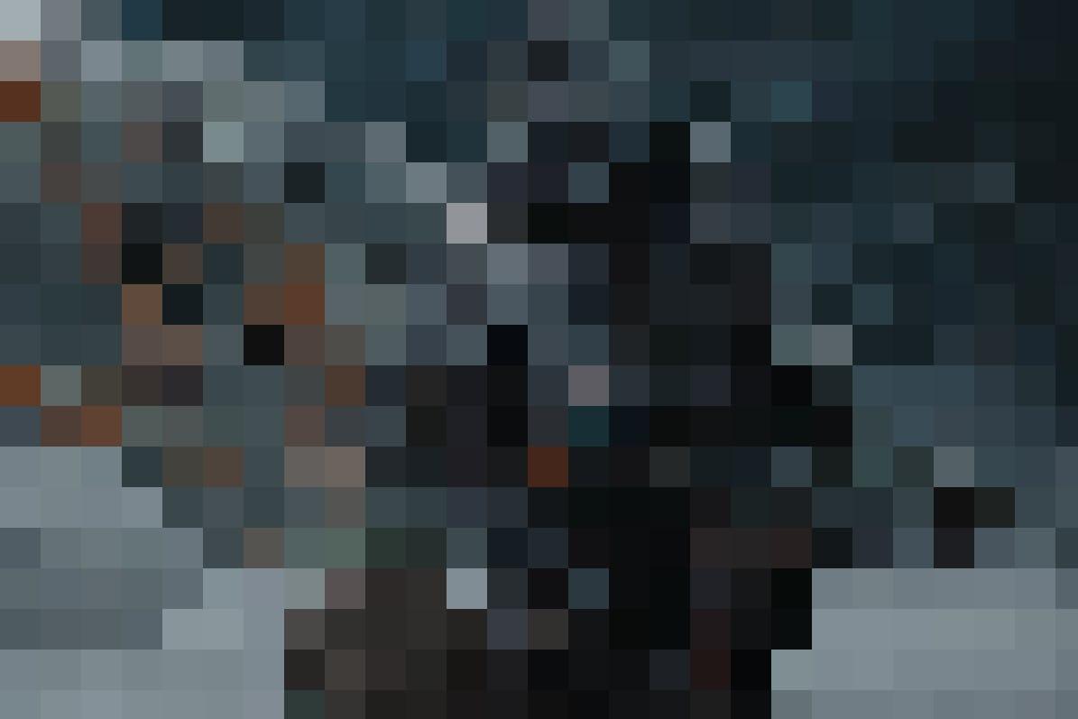 Dass The Mandalorian nach dem atemberaubenden Finale der zweiten Staffel mit «The Book of Boba Fett» im Dezember seine abenteuerliche Reise durch die...