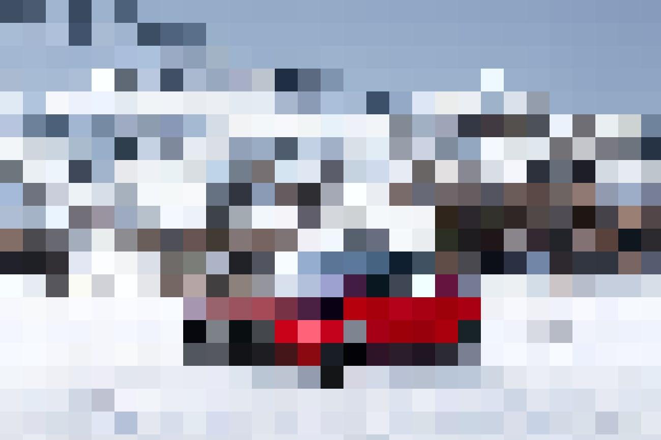 Profitiere vom Mazda3-Sonderangebot: Der 4x4 ist bis 28.2.21 geschenkt.