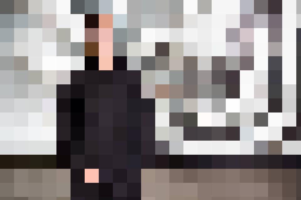 Künstler Refik Anadol zeigte an der Volvo Art Session seine Werke «Melting Memories» und «Infinity Room». Der Künstler nutzt Daten, um die Grenzen von...