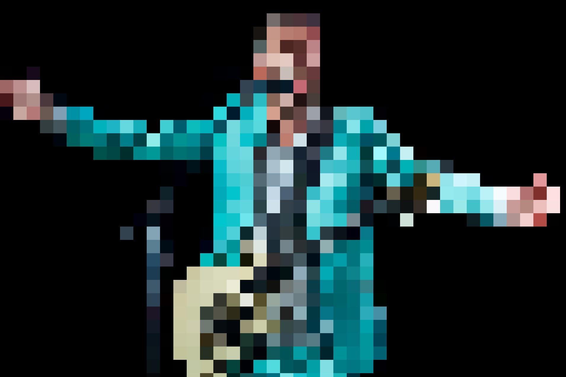 Ein unglaublich guter Bluesmusiker, der die Schweizer Musikszene seit Jahren prägt: Philipp Frankhauser.