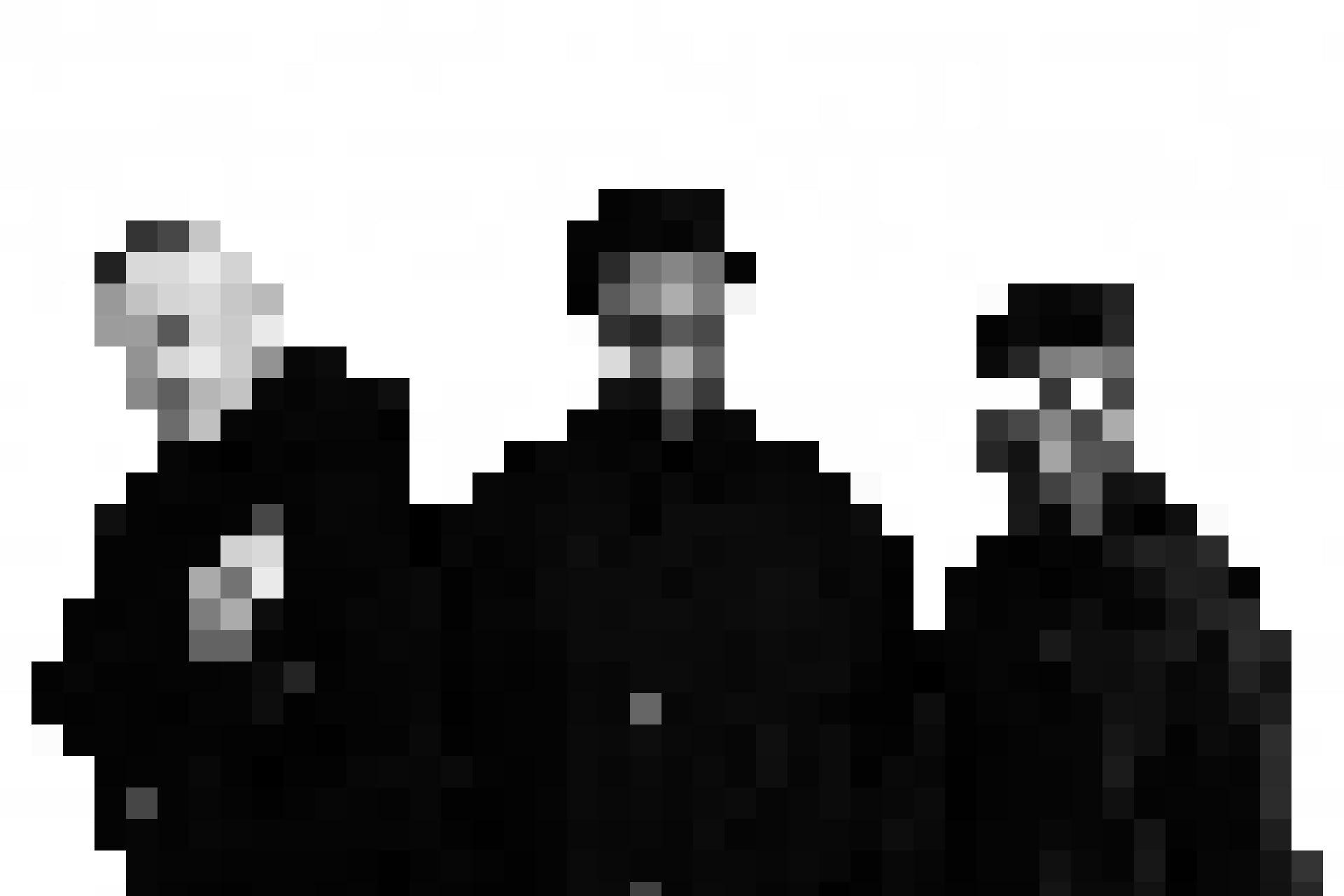 Erreichten mit der Single «Ritmo ein fulminantes Comeback in den internationalen Charts: Black Eyed Peas.
