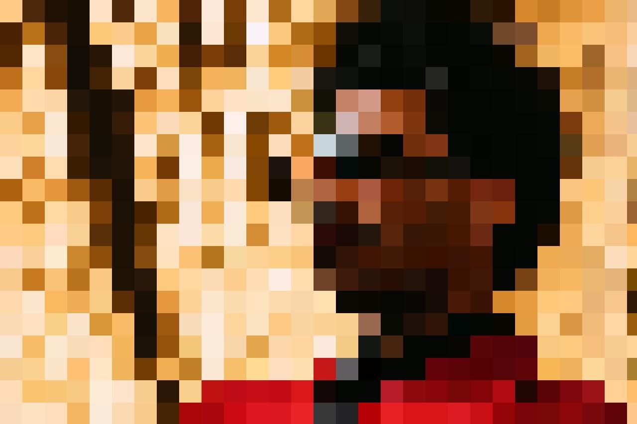 Einer der weltweit erfolgreichsten Künstler: The Weeknd mit dem Song «Blinding Lights».