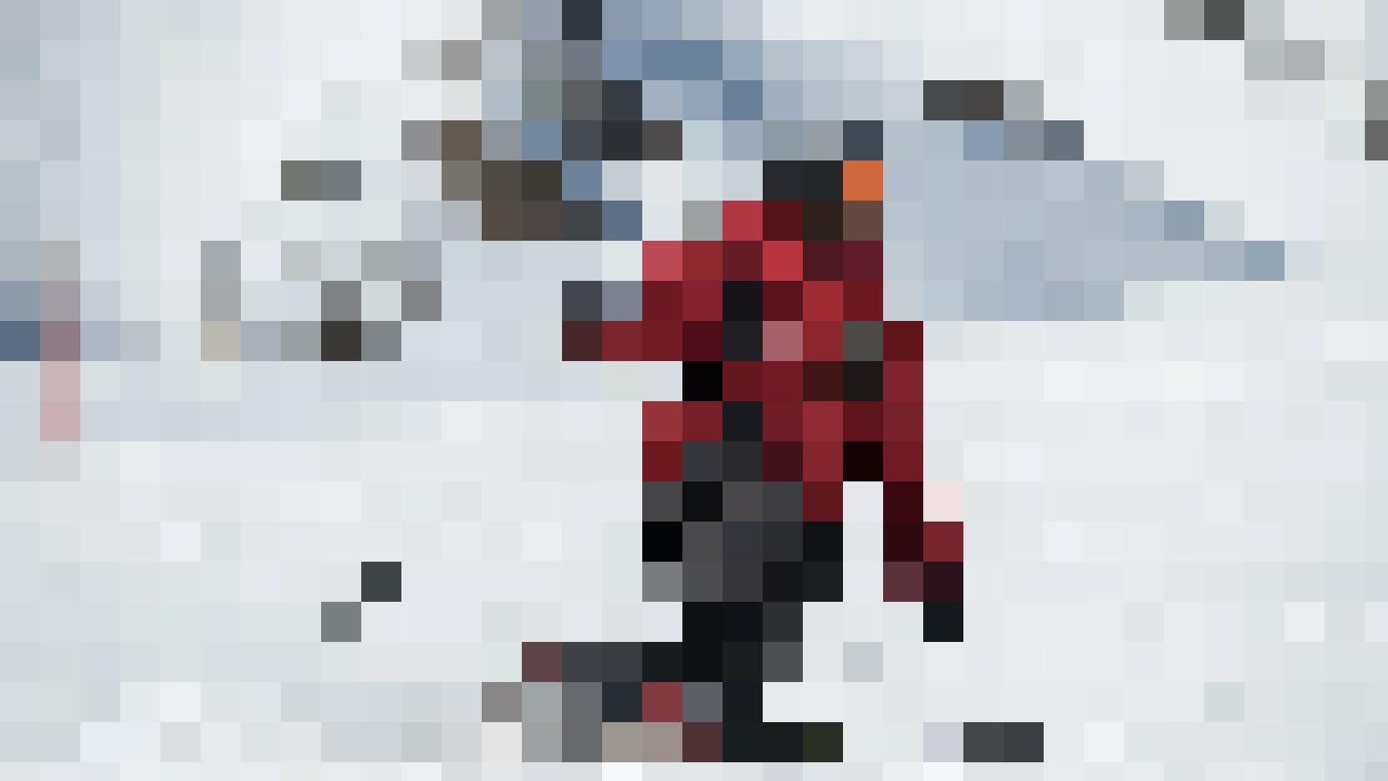 Wer es beherrscht, darf stolz auf sich sein. In St. Moritz kannst du die Telemark.