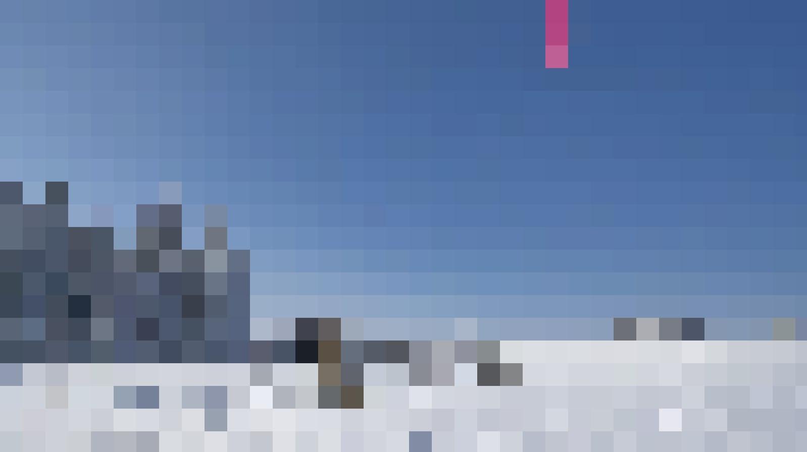 Beim Snowkiting rast du dank Windkraft laut- und mühelos über die weiten Flächen des Juras.