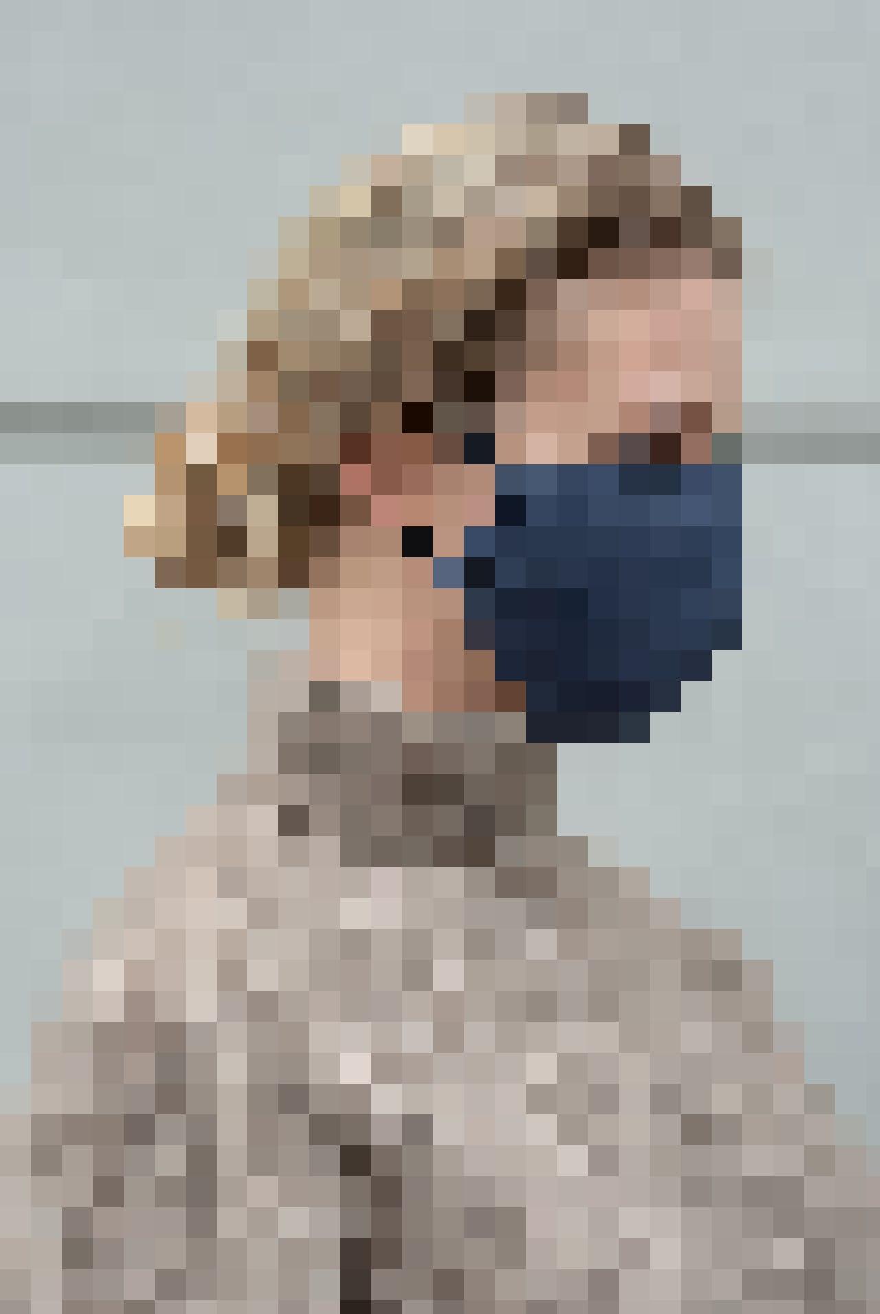 Durch die mit dem Fleece beschichtete Innenseite ist die Airguard Schutzmaske angenehm zu tragen.