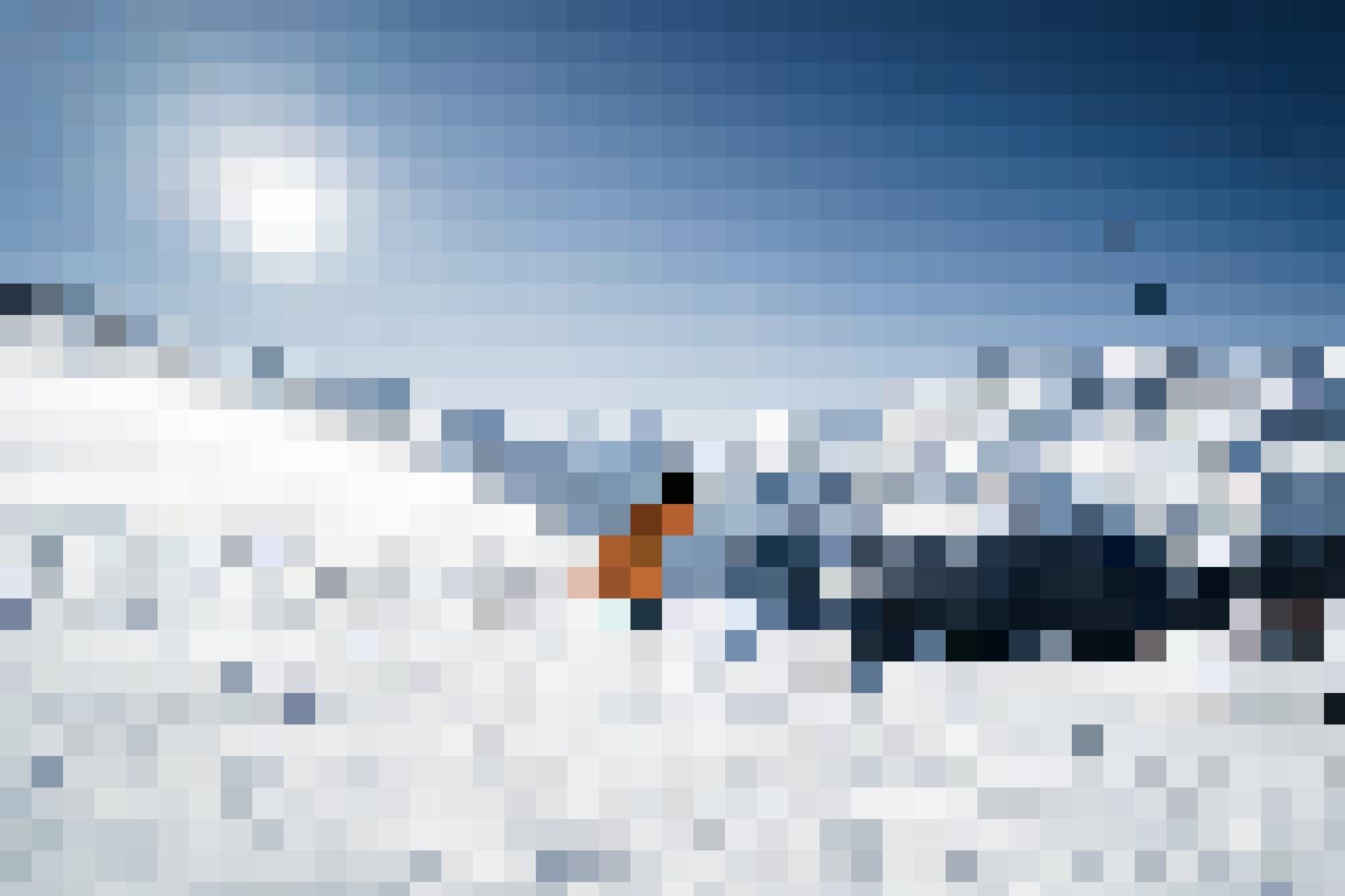 Profitez, dès trois nuits dans la vallée de Saas, de l'offre «Magie de la neige»: un forfait de ski de six jours pour toute la destination.