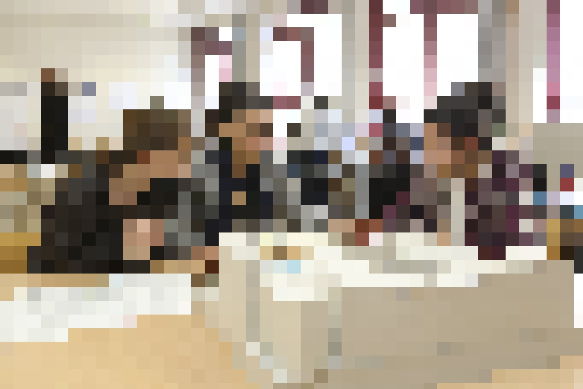 Filière Bachelor Architecture - critique sur table.