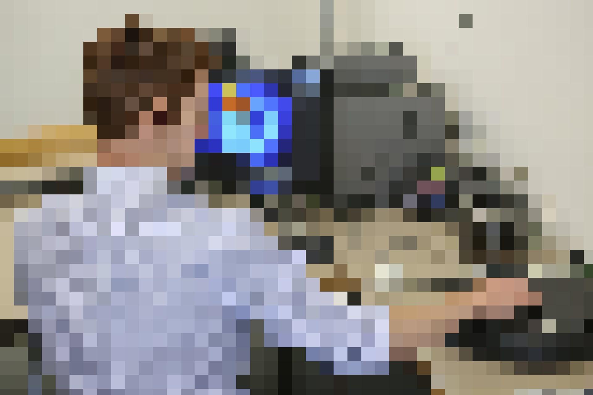 Filière Bachelor Technique des bâtiments - caméra thermique.