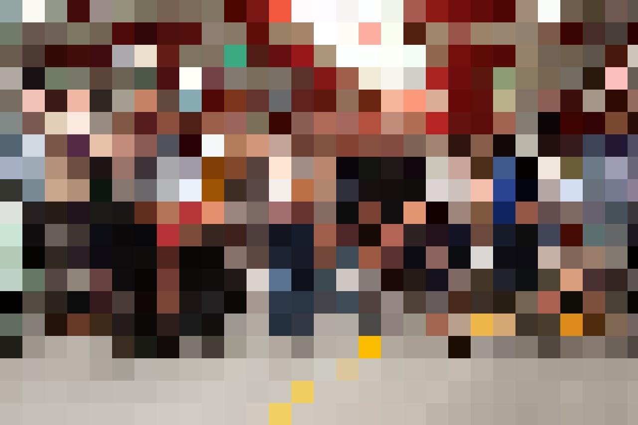 L'équipe de Carvolution est composée de 40 personnes.
