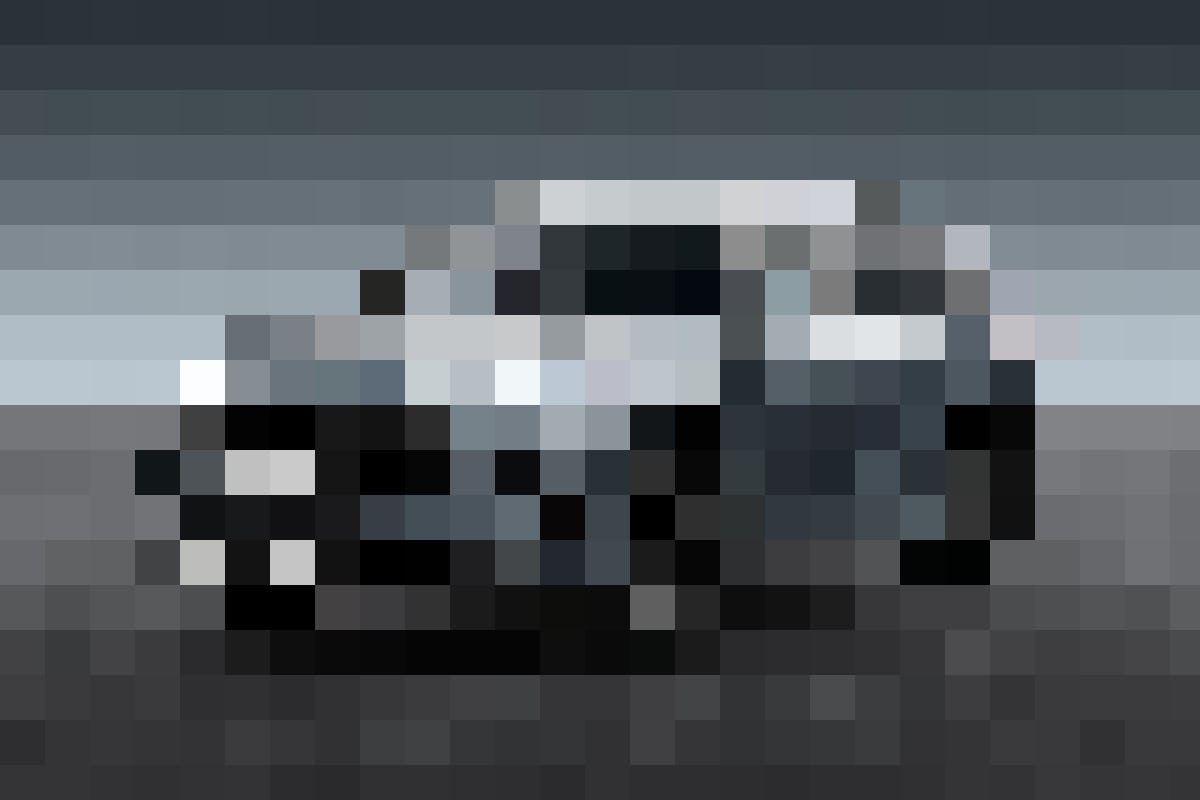 Toyota Highlander: Der jüngste Zugang in der umfangreichen Hybrid-Flotte von Toyota Rent ist bescheiden beim Verbrauch.