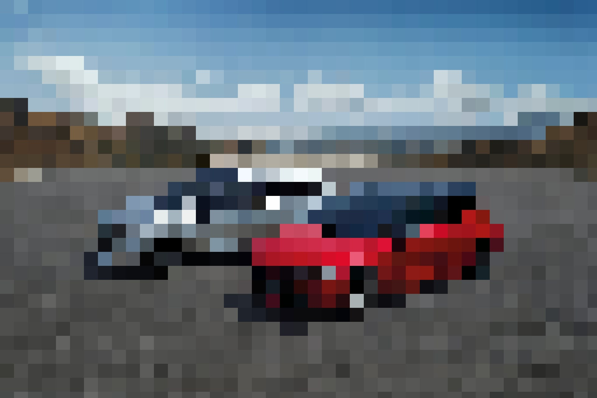 Kompakte Hybrid-Auswahl: Den Toyota Corolla kann man bei Toyota Rent sowohl als fünftürigen Hatchback als auch geräumigen Kombi namens Touring Sports...