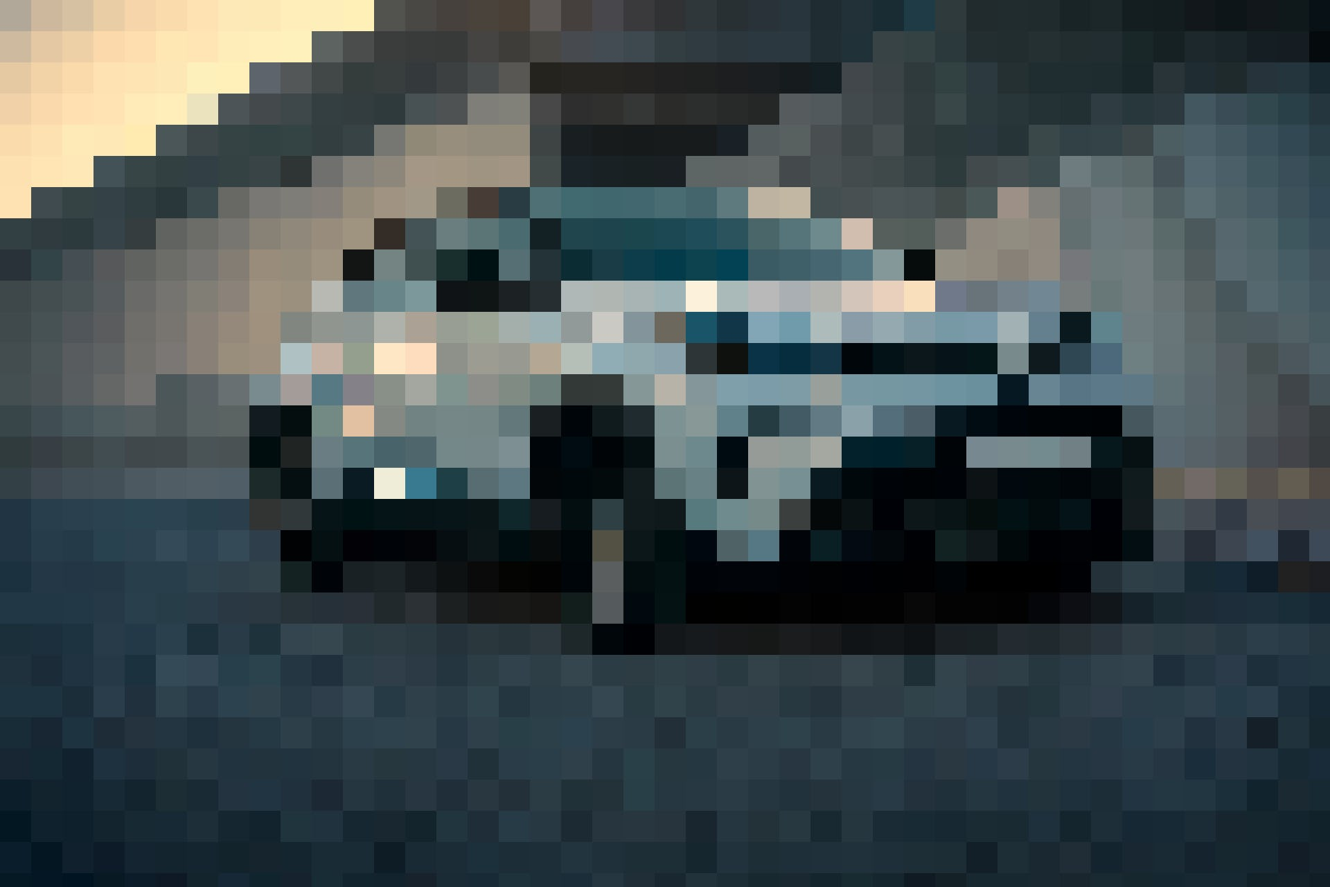 Fährt sich so cool, wie er aussieht: Auch den Crossover Toyota C-HR gibt es bei Toyota Rent als Vollhybrid-Variante im Abo.
