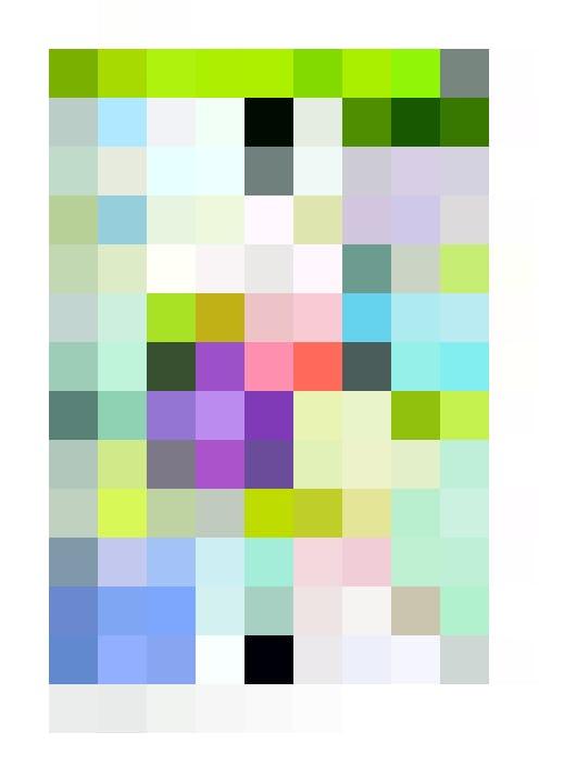 Pastel vibes: colorants alimentaires, 3 fr. 90 chez