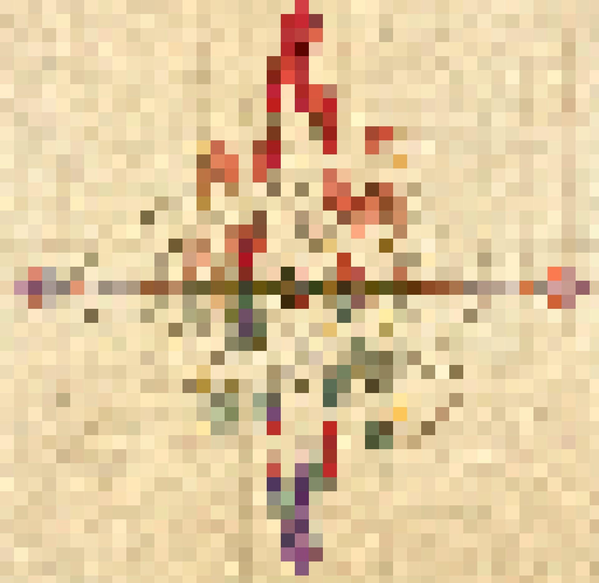 Auf Millimeterpapier kartographierte Antworten: Emma Kunz im Aargauer Kunsthaus.