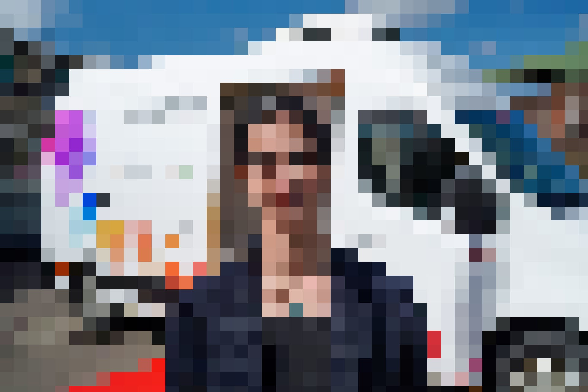 «Der Bus kommt zur richtigen Zeit!». Sandra Kalbassi von der Stiftung freut sich über den zusätzlichen Rückzugsort für die Kinder.