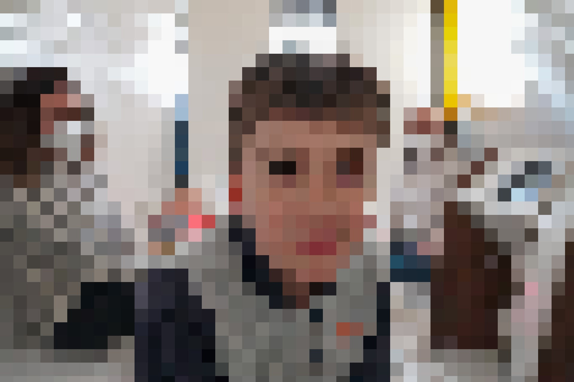 Strahlende Kinderaugen bei der Erkundung der ersten mobilen Snoezelen-Station der Schweiz.