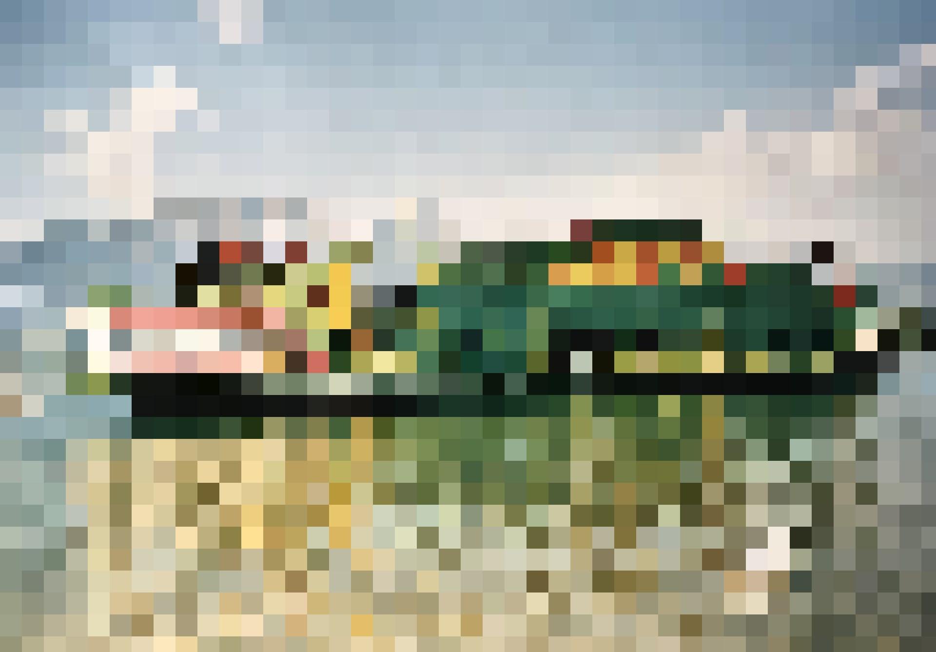 Dank diesem Grossprojekt wurde Heinz von Gunten bekannt: Die BLS beauftragte ihn, das Kursschiff MS Stadt Thun in ein Drachenboot umzuwandeln.