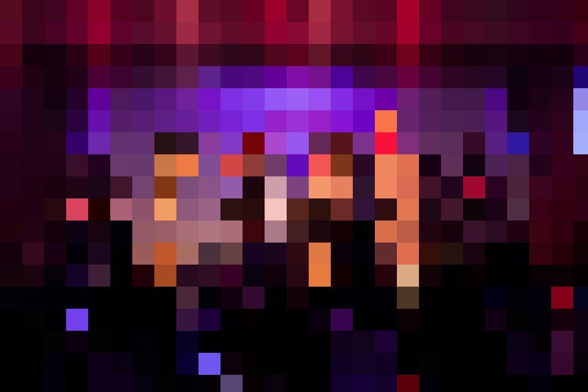 Einzigartig und für den guten Zweck: Ein Auftritt der Charity-Band von Pink Ribbon.