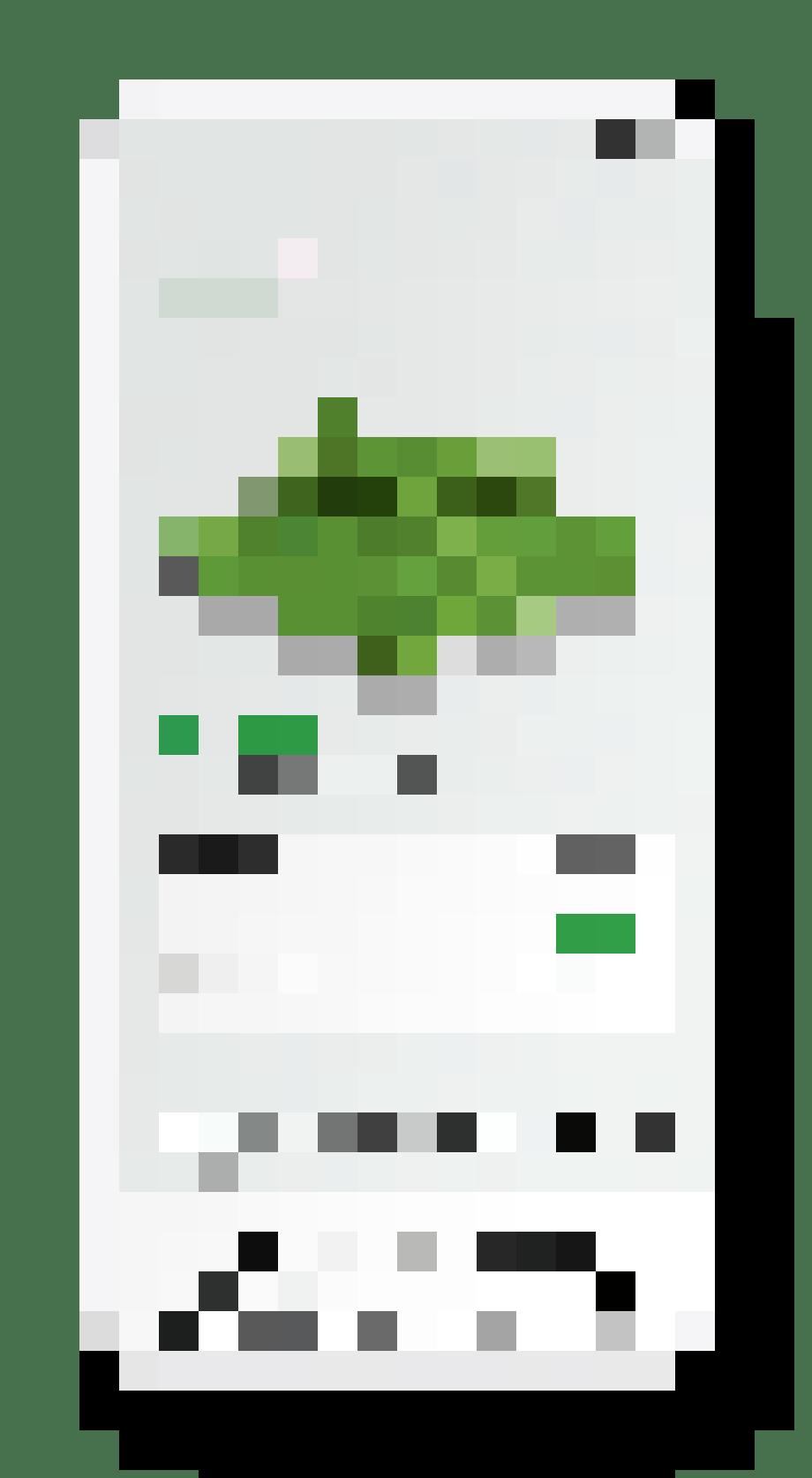 Pour chaque tranche de 100 francs dépensée avec ta carte de crédit (ou Mastercard), neon green plante un arbre.